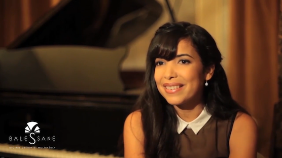 Interview Indila